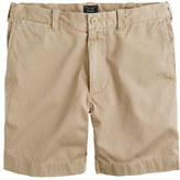 "J.Crew 7"" Stanton short in garment-dyed cotton"