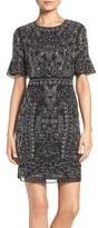 Needle & Thread Women's Beaded A-Line Dress