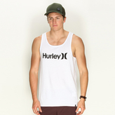 City Beach Hurley One & Only Singlet