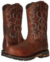 Ariat Workhog Pull-On CT Women's Work Boots