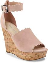 Marc Fisher Women's Hayo Wedge Sandal