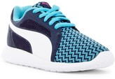 Puma ST Trainer Evo Techtribe Sneaker (Little Kid)