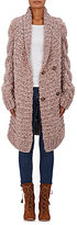 Ulla Johnson Women's Aiko Baby Alpaca Cardigan