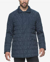 Andrew Marc Big and Tall Quilted Field Jacket