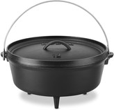 Lodge Cast-Iron Camping Dutch Oven