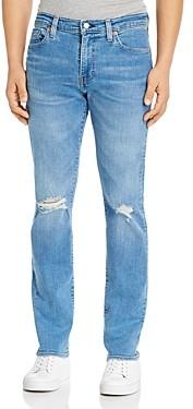 Levi's 511 Slim Fit Jeans in Cedar Leaves