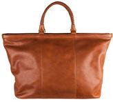 Cole Haan Pinch Heritage Leather Weekender Bag