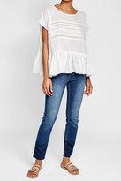 Velvet Cotton Top