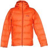 Helly Hansen Down jackets