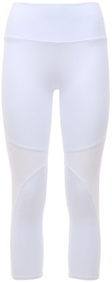 Alo Yoga High Waist Coast Capri Leggings