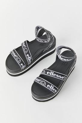 Ellesse Elina Platform Sandal