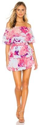 MISA Isella Dress