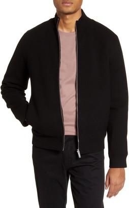 Theory Boglio Fine Bilen Reversible Jacket