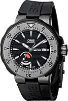 Oris Men's 01 667 7645 7284-Set Prodiver Dial Watch