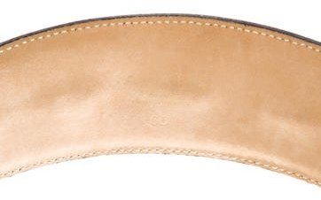 Alaia Embellished Waist Belt