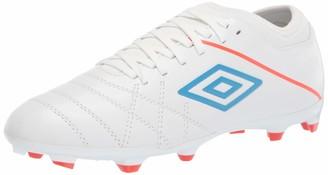 Umbro Unisex Medusae Iii Club Fg Soccer Shoe