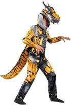 Disguise Transformers 4 Grimlock Deluxe Costume for Kids