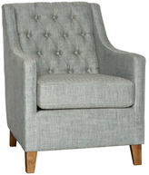 Davy Tufted Club Chair