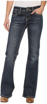 Stetson 816 Classic Fit and Classic Deco Women's Clothing
