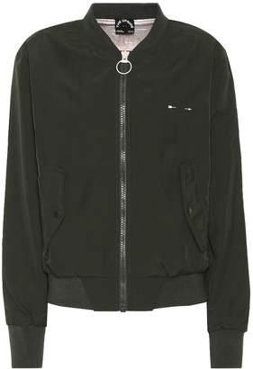 The Upside Chloe bomber jacket