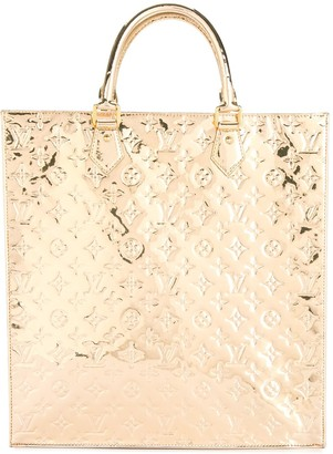 Louis Vuitton Pre-Owned Sac Plat hand tote bag