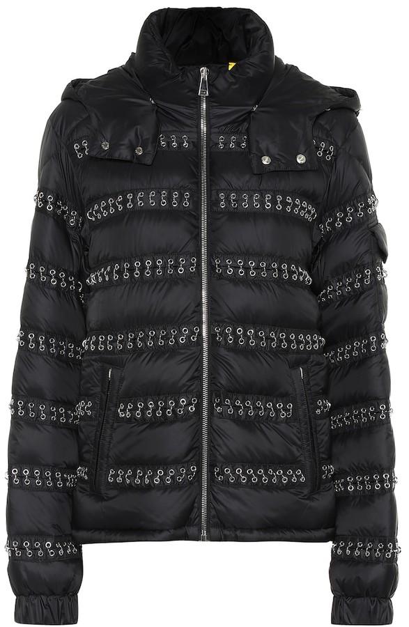 6fc6ff802 Moncler Genius 6 MONCLER nylon down jacket