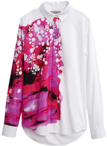Preen Preorder Splash Shirt