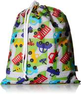 """Kushies C3008B """"On The Go"""" Wet Bag with Pacifier Pouch"""