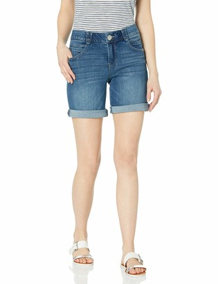 "Democracy Women's Ab Solution 7"" Short"