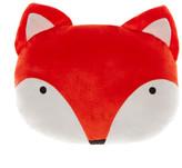 Hiccups Orange Foxy Novelty Cushion