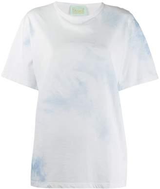 Aries tie-dye T-shirt