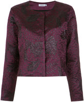 Isolda printed jacket