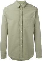 Plac chest pocket shirt