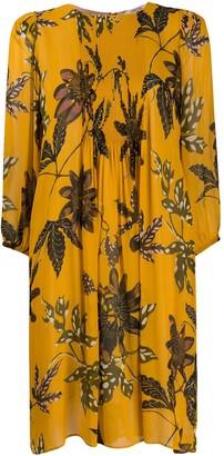 Dorothee Schumacher Floral Print Dress