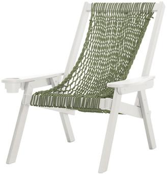 16 Elliot Way Coastal Rope Chair