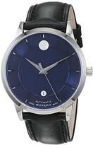 Movado Mens Watch 606874