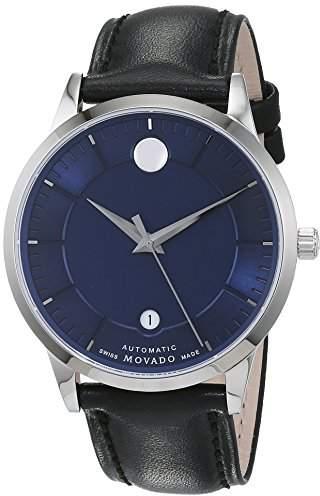 Movado Mens Watch 606874