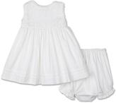 Marie Chantal Baby GirlBroderie Dress - Baby