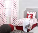 Bacati Stars Muslin 4 Piece Toddler Bedding Set