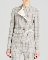 Armani Collezioni Jacket - Prince of Wales