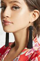 Forever 21 Fringe Duster Earrings