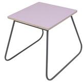 sebra Pastel Pink We Play Table