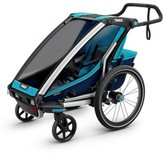 Infant Thule Chariot Cross 1 Multisport Cycle Trailer/stroller