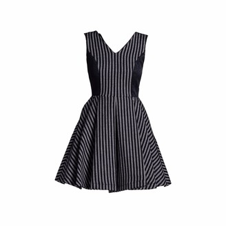 Philosofée By Glaucia Stanganelli Fit & Flare Austin Dress