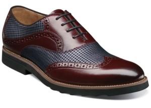 Stacy Adams Men's Callan Wingtip Oxfords Men's Shoes