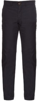 Oliver Spencer Worker Cotton Trousers