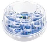 Avent Naturally Philips Microwave Steam Sterilizer
