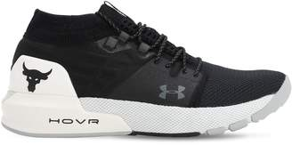 Under Armour Project Rock 2 Training Sneakers