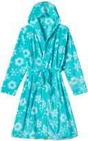 SO Girls 4-16 SO® Print Cozy Sleep Bath Robe