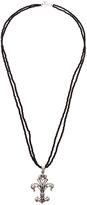 Fleur d' Orleans Laffitte's Fleur Necklace